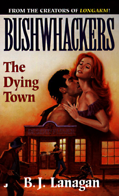 Image for The Dying Town