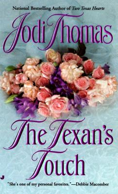 Image for The Texan's Touch (Texas Brothers Trilogy)