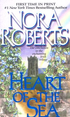Image for Heart of the Sea: The Gallaghers of Ardmore Trilogy #3 (Irish Trilogy)