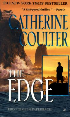 The Edge (An FBI Thriller), Coulter, Catherine