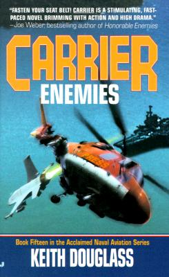 Image for Carrier 15: Enemies
