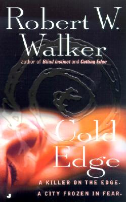 Cold Edge, Walker, Robert W.