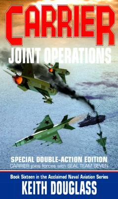 Image for Carrier 16: Joint Operations