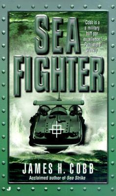 Sea Fighter, JAMES H. COBB