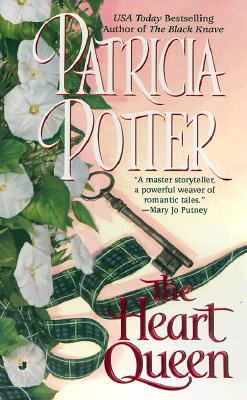 The Heart Queen, PATRICIA POTTER