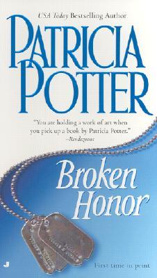 Image for Broken Honor