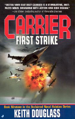 Image for Carrier #19: First Strike