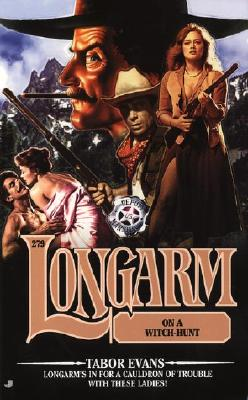 Image for Longarm #279: Longarm on a Witch-Hunt