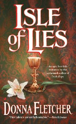 Image for Isle of Lies