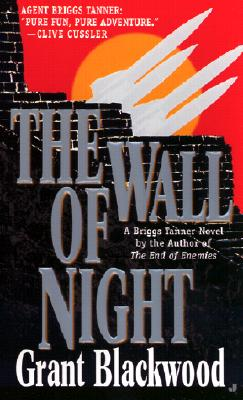 Image for The Wall of Night