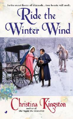 Ride the Winter Wind, CHRISTINA KINGSTON