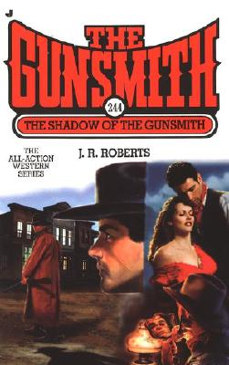 Image for Gunsmith #244: The Shadow of the Gunsmith (Gunsmith, The)