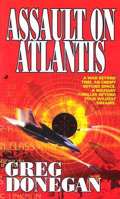 Image for Assault on Atlantis
