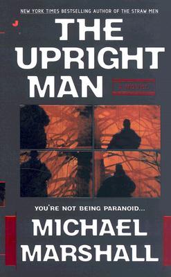 The Upright Man (Straw Men), Marshall, Michael