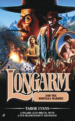 Image for Longarm and the Great Milk Train Robbery  (Longarm #304)