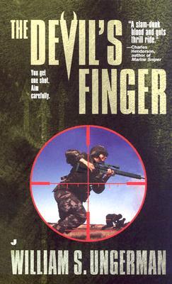 Image for DEVIL'S FINGER, THE