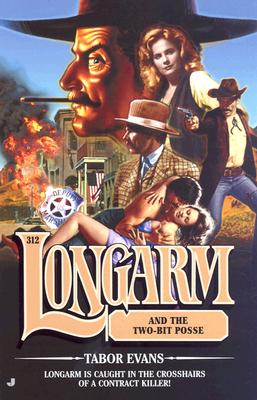 Image for Longarm And The Two-bit Posse