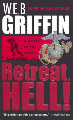 Image for Retreat, Hell! (Corps, No 10)