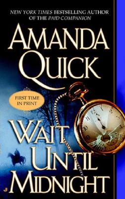 Image for Wait Until Midnight