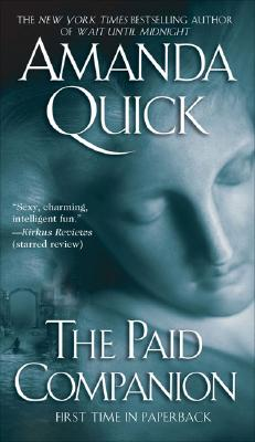 PAID COMPANION, AMANDA QUICK