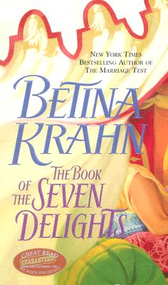Image for The Book of the Seven Delights (Jove Historical Romance)
