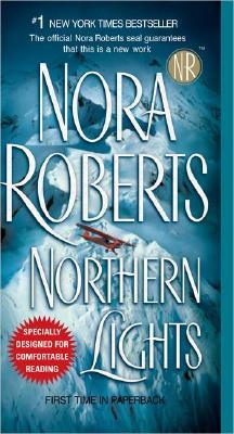 Northern Lights, Nora  Roberts
