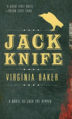 Image for JACK KNIFE