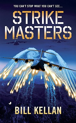 Image for STRIKEMASTERS