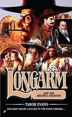 Image for Longarm and the Arizona Assassin