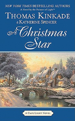 Image for A Christmas Star (Cape Light)