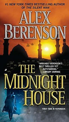 MIDNIGHT HOUSE, THE, BERENSON, ALEX