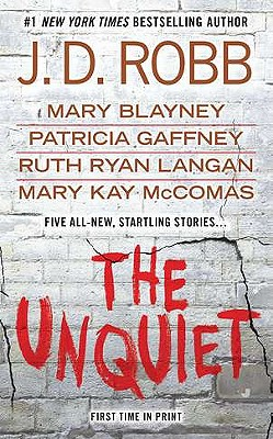 Image for The Unquiet  (Anthology)