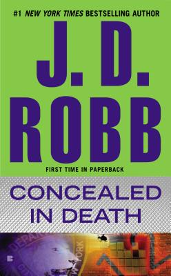 Image for Concealed in Death