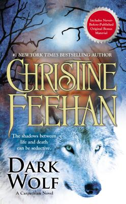 Image for Dark Wolf (Carpathian)