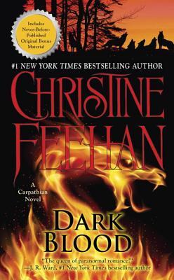 Image for Dark Blood (Carpathian Novel, A)