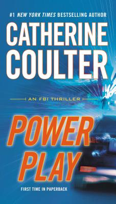 Image for Power Play (An FBI Thriller)