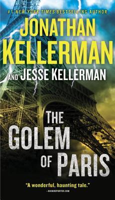 Image for The Golem of Paris (A Detective Jacob Lev Novel)
