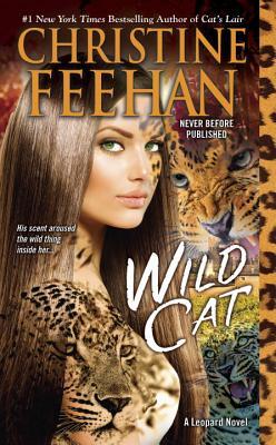 Image for Wild Cat (A Leopard Novel)