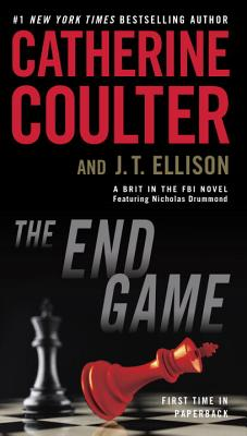 Image for The End Game: A Brit in the FBI Novel