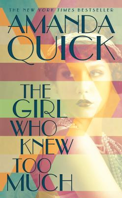 Image for The Girl Who Knew Too Much