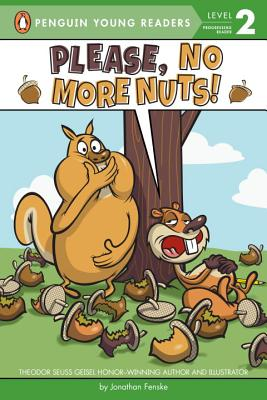Image for PLEASE, NO MORE NUTS! (PENGUIN YOUNG READERS, LEVEL 2)