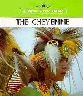 Image for The Cheyenne (New True Books)