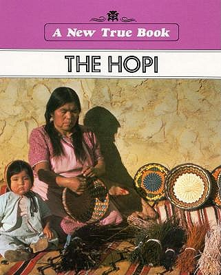 Image for The Hopi (New True Books)