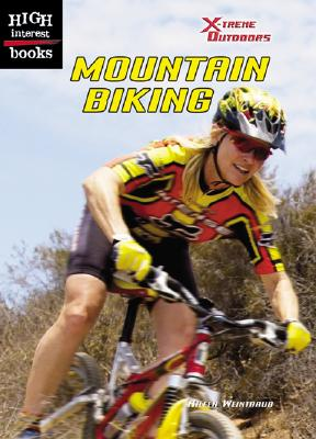 Image for Mountain Biking (High Interest Books: X-Treme Outdoors)