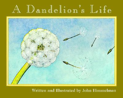 Image for A Dandelion's Life (Nature Upclose)