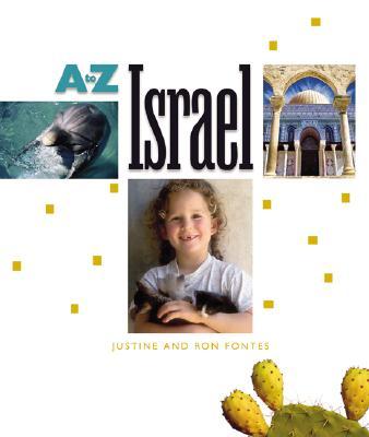 Israel, Fontes, Justine;Fontes, Ron