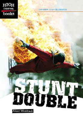 Image for Stunt Double (High Interest Books)