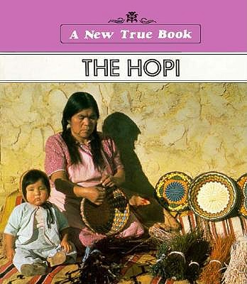 Image for The Hopi (New True)