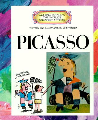 Image for Picasso (Getting to Know the World's Greatest Artists)