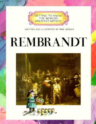 Image for Rembrandt